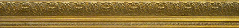 gilt frame sample wider decorated
